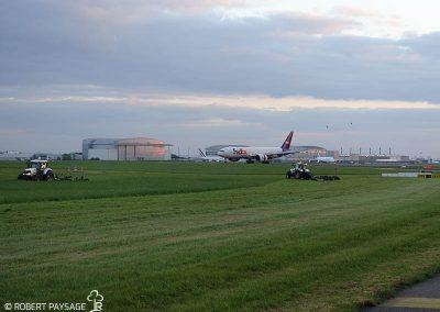 Paris Aéroports (CDG & Le Bourget)