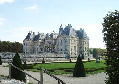Parc du Château de Vaux le Vicomte