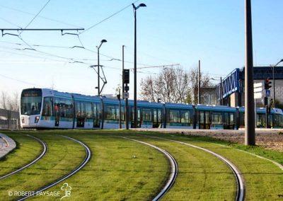 Tramway de Paris, extension ligne T3