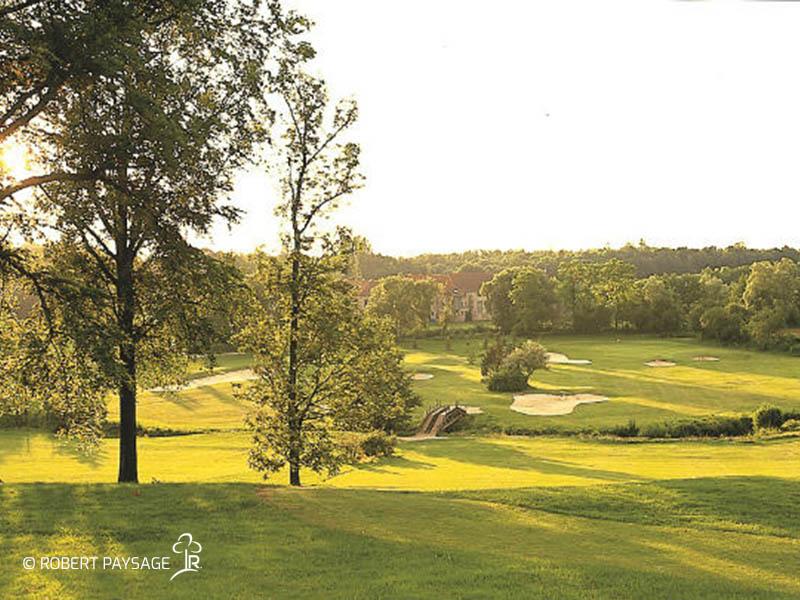 entretien golf lesigny 4