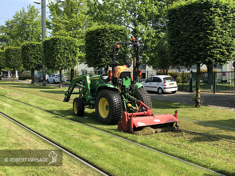 entretien tramway Nantes 3